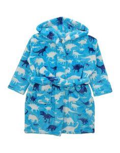 Банный халат Hatley