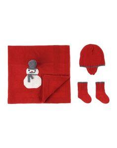 Одеяльце для младенцев Stella Mccartney Kids
