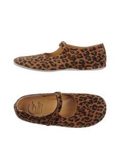 Домашние туфли Gallucci