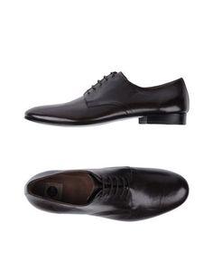 Обувь на шнурках Roberto Botticelli