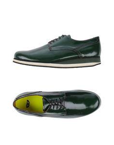 Обувь на шнурках Adeep