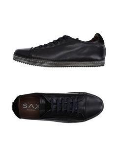 Низкие кеды и кроссовки SAX