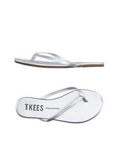 Вьетнамки Tkees