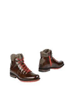 Полусапоги и высокие ботинки Rossignol