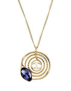 Ожерелье Just Cavalli