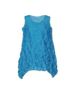 Короткое платье Issey Miyake Cauliflower