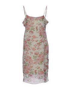 Платье до колена Dekker