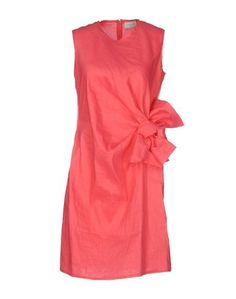 Короткое платье Lanvin