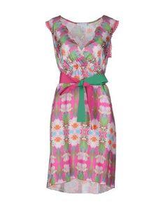 Короткое платье Flavia Padovan