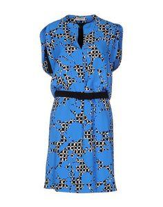 Платье до колена Balenciaga