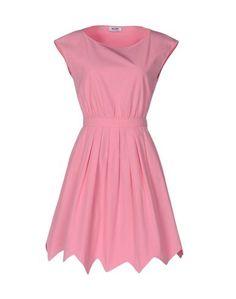 Короткое платье Moschino Cheapandchic