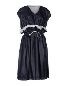 Платье длиной 3/4 Arthur Arbesser