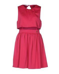 Короткое платье Fanfreluches