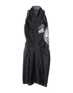 Платье до колена Lutz Huelle