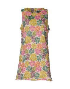 Короткое платье Glamorous