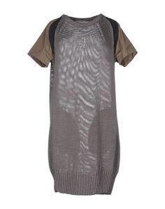 Короткое платье Kolor
