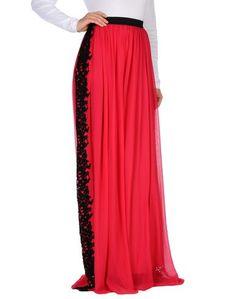 Длинная юбка Zuhair Murad