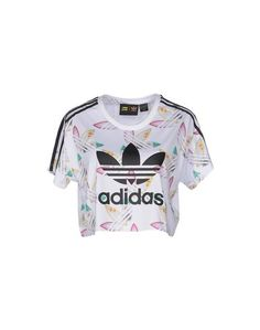 Футболка Adidas Originals BY Pharrell Williams