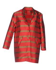 Легкое пальто Ultrachic