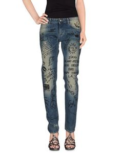 Джинсовые брюки Manila Grace