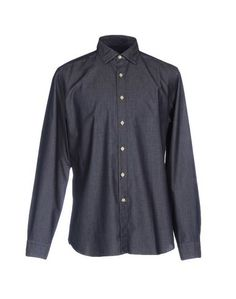 Джинсовая рубашка A...Z Roma