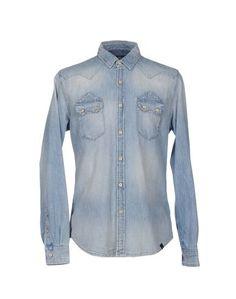 Джинсовая рубашка Reign