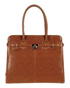 Деловые сумки Camomilla