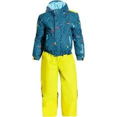 Лыжный Комбинезон Kd300 Детский Wedze