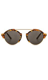 Солнцезащитные очки milan iii - illesteva