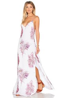 Макси платье milos - Vix Swimwear