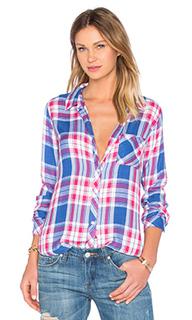 Рубашка на пуговицах hunter - Rails
