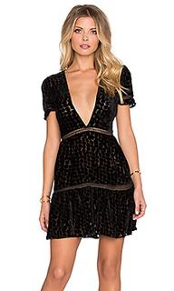 Платье virgo - STONE_COLD_FOX