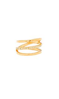Helix crystal ring - Vita Fede