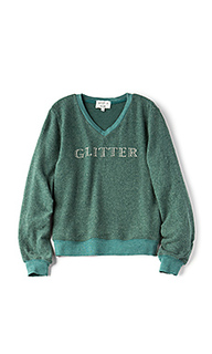 Топ glitter - Wildfox Couture