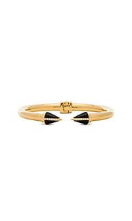 Mini titan stone crystal line bracelet - Vita Fede