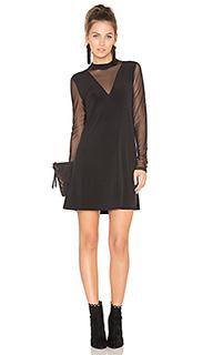 Платье a line mesh - BCBGeneration