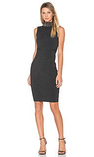 Gem collar sheath dress - MILLY