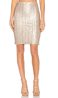 Ramos sequin midi skirt - Alice + Olivia