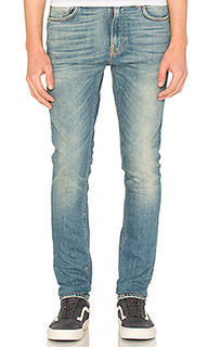 Джинсы lean dean - Nudie Jeans