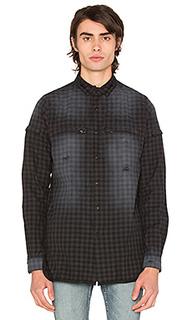 Рубашка на пуговицах area - Stampd