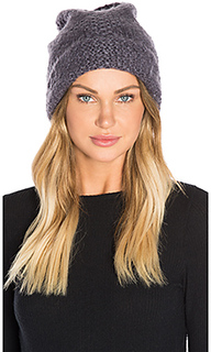 Cozy cuff slouchy beanie - Hat Attack