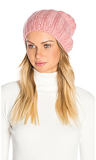 Rib slouchy beret - Hat Attack