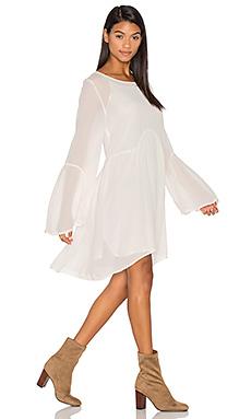 Мини платье seashell - LACAUSA