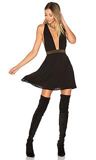 Украшенное платье iria - ale by alessandra