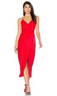 Bella split dress - Bardot