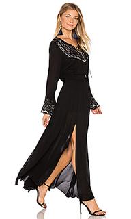 Макси платье dark rider - Somedays Lovin