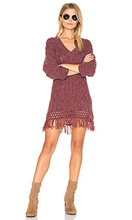 Melrose cable knit tunic - Somedays Lovin
