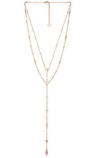 Ожерелье в форме лассо krista - Kendra Scott