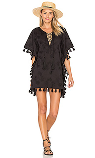 Платье в восточном стиле с вышивкой - Seafolly