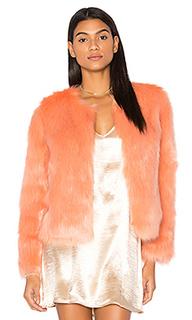 Куртка из искусственного меха dream - Unreal Fur